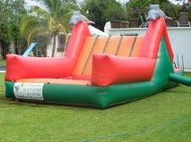 inflable trueque