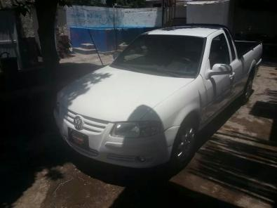 pointer pickup 2007 trueque