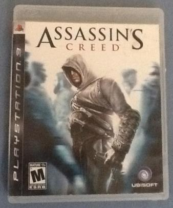 Assassin's Creed juego para ps3 trueque