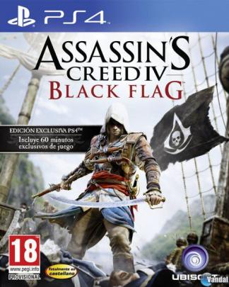 assasin creed black flag trueque