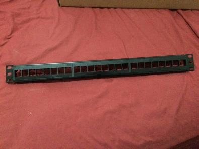 Patch Panel Belden trueque