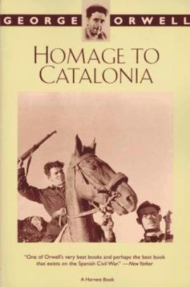 Homage to Catalonia trueque